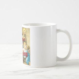 Jesus Gift Keeps Forgiving Classic White Coffee Mug