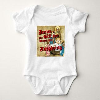 Jesus Gift Keeps Forgiving T Shirt