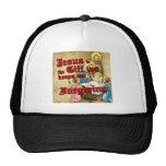 Jesus Gift Keeps Forgiving Trucker Hat