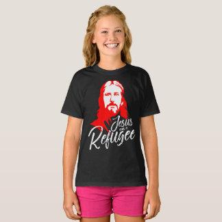 Jesus Girl's Dark T-Shirt
