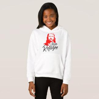 Jesus Girl's Hoodie