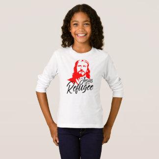 Jesus Girl's Long Sleeve T-Shirt