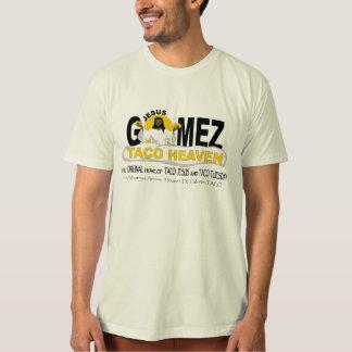 Jesus Gomez Taco Heaven T-Shirt