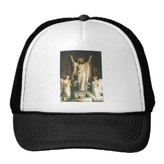 Jesús Gorros Bordados