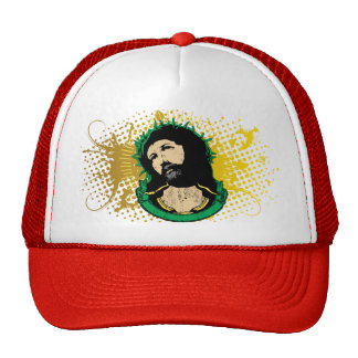 Jesus green by Christian stores Trucker Hat