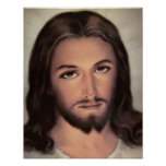 Jesús hace frente impresiones