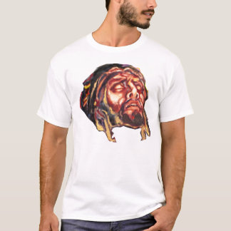 Jesus. Header screen T-Shirt