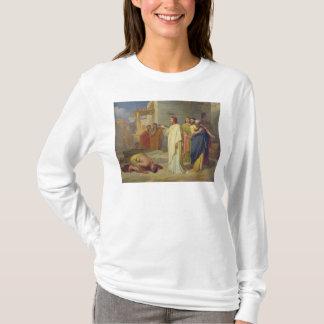 Jesus Healing the Leper, 1864 T-Shirt