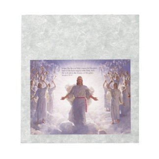 Jesus & his Angels 1 Options Notepad