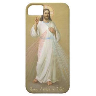 Jesus I Trust In You iPhone 5/5S Cases