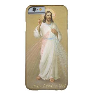 Jesus I Trust In You iPhone 6 Case