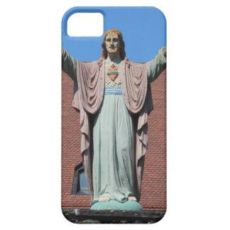 Jesús iglesia La Roche FR Suisse iPhone 5 Funda