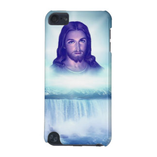 Jesus image iPod touch 5G cover