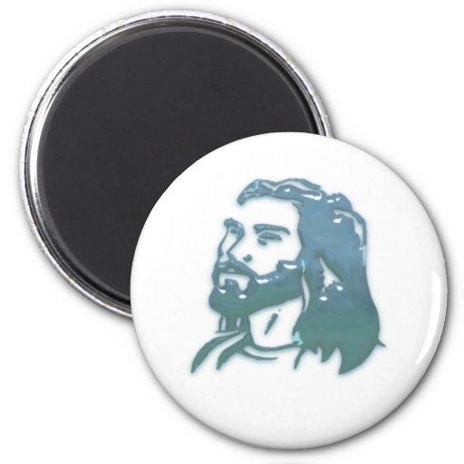 Jesús Imán Redondo 5 Cm