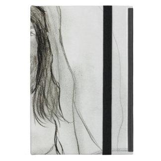 Jesus in Cave Cover For iPad Mini