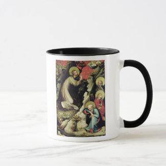 Jesus in the Garden of Gethsemane Mug
