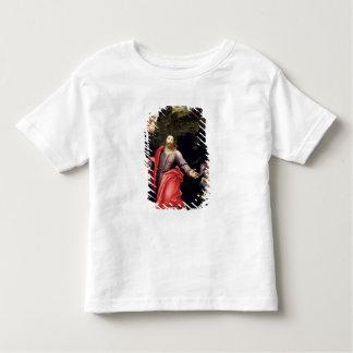Jesus in the Garden of Olives, c.1590-95 Toddler T-shirt