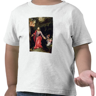 Jesus in the Garden of Olives, c.1590-95 Tshirt