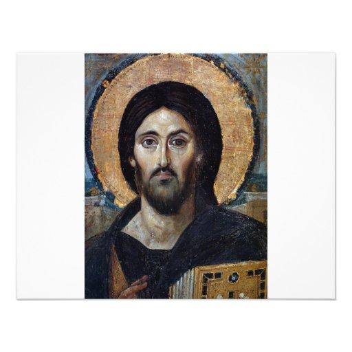 Jesús Comunicados Personalizados