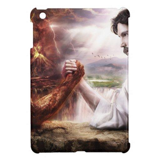 Jesús iPad Mini Cárcasas