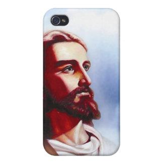 Jesus iPhone 4/4S Cover