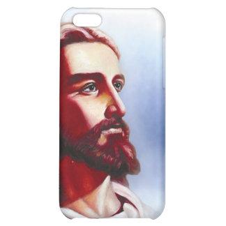 Jesus iPhone 5C Cases