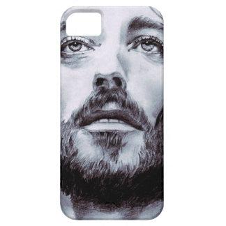 Jesus iPhone SE/5/5s Case
