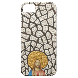 Jesus iPhone SE/5/5s Case