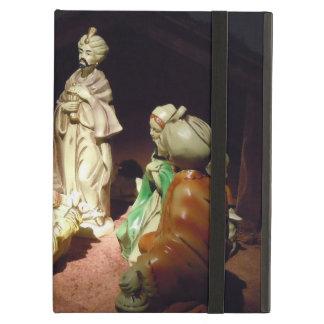 Jesus is Born Case For iPad Air