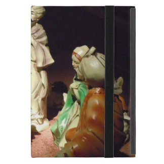Jesus is Born Cover For iPad Mini