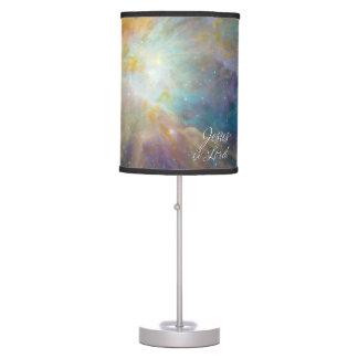 Jesus is Lord 13 - Orion Nebula Lamp