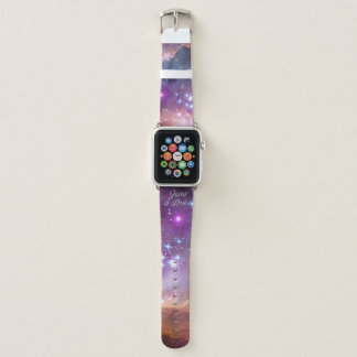 Jesus is Lord 5 Taken Under.. Apple Watch Band