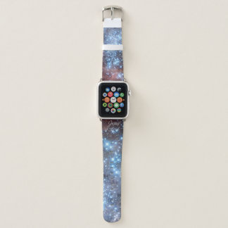 Jesus is Lord 8 30 Doradus Apple Watch Band
