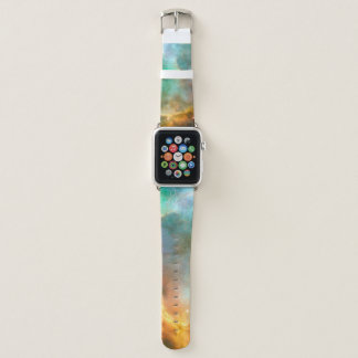 Jesus is Lord 9 A Perfect Storm.. Apple Watch Band