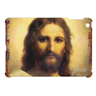 Jesus is Lord A1 iPad Case