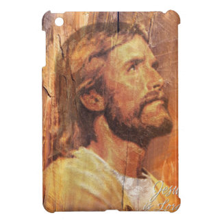 Jesus is Lord A3 Case Cover For The iPad Mini