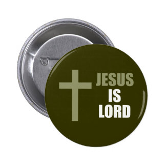 Jesus Is Lord and Savior and the Light Pin