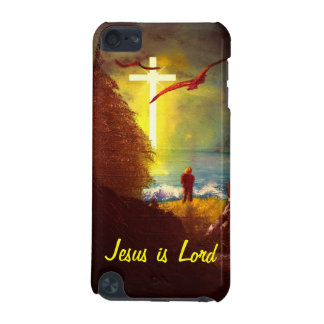 Jesus is Lord iPod Touch (5th Generation) Case