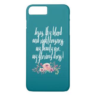 Jesus Is My Beauty iPhone 8 Plus/7 Plus Case
