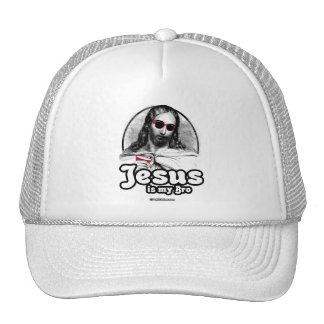 Jesus is my Bro Trucker Hat