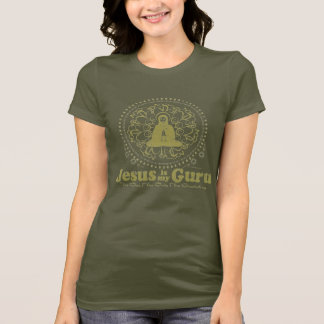 Jesus is my Guru T-Shirt