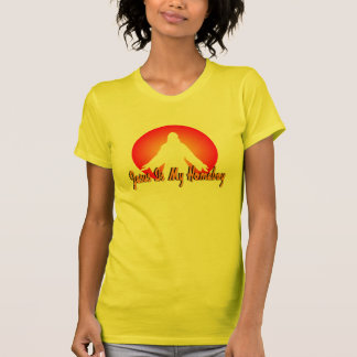 Jesus Is My Homeboy Christian T Shirt