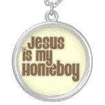 Jesus is my Homeboy Jewelry