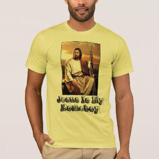 Jesus Is My Homeboy T-Shirt
