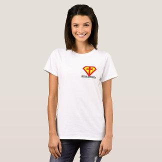 Jesus is my Super Hero T-Shirt