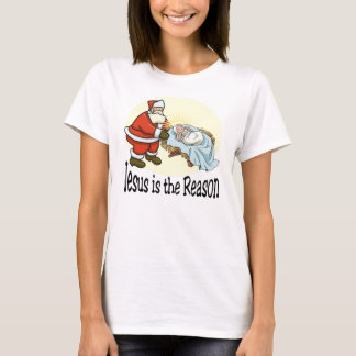 Jesus Is The Reason 2 T-Shirt