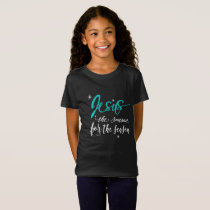 Jesus Is The Reason For The Season Modern T-Shirt