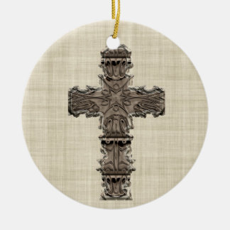 """""""Jesus Is The Reason For The Season"""" Ornament"""