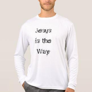 Jesus is the Way T-Shirt
