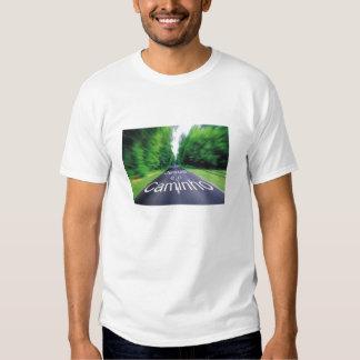 Jesus is the Way Tee Shirt